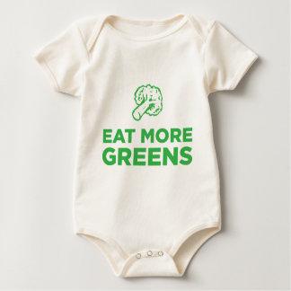 Eat More Greens Creeper