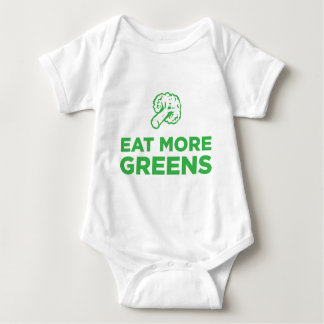 Eat More Greens T Shirt