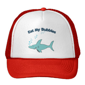 Eat My Bubbles Hats