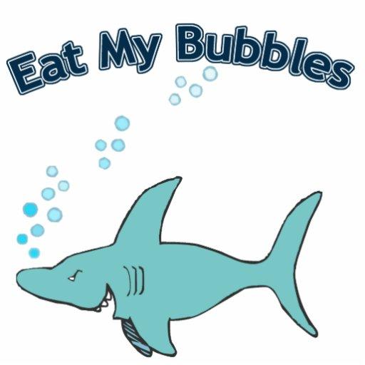 Eat My Bubbles Photo Sculptures