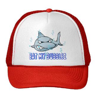 Eat My Bubblez Hat