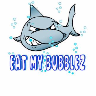 Eat My Bubblez Statuette