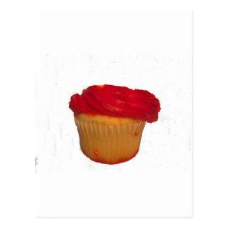 Eat my Cupcake Postcard