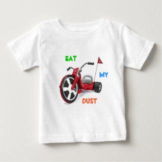 Eat  My  Dust Tee Shirt