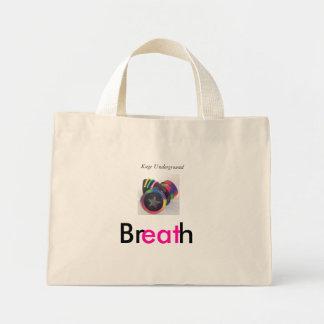 Eat n Breath Bag