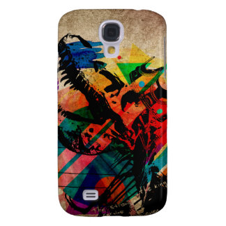 Eat or be eaten samsung galaxy s4 cover