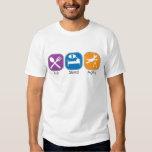 Eat Sleep Agility T-Shirt