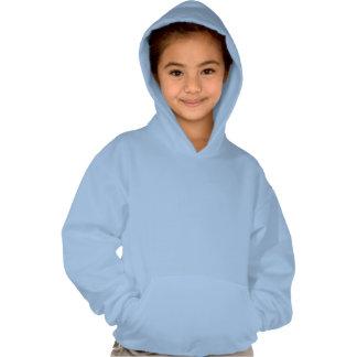 Eat, Sleep and Swim Hooded Sweatshirt