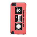 eat sleep archery iPod touch (5th generation) cases