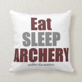 Archery Pillows Decorative Amp Throw Pillows Zazzle