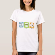 Eat Sleep Audit! T-Shirt