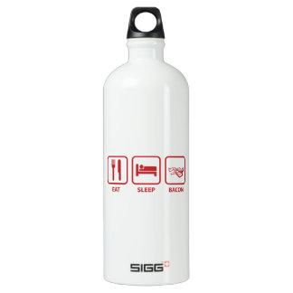 Eat Sleep Bacon SIGG Traveler 1.0L Water Bottle
