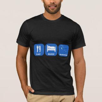 Eat Sleep Bahamas T-Shirt