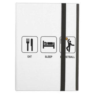 Eat Sleep Basketball Case For iPad Air