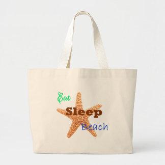 Eat Sleep Beach - Bag