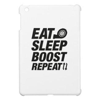 Eat Sleep Boost Repeat Cover For The iPad Mini
