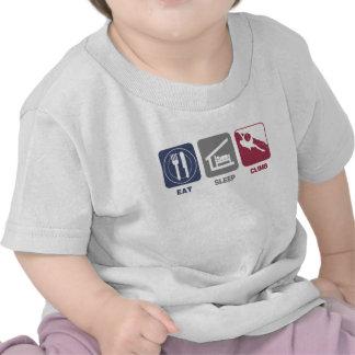 Eat Sleep Climb - Guy T-shirt