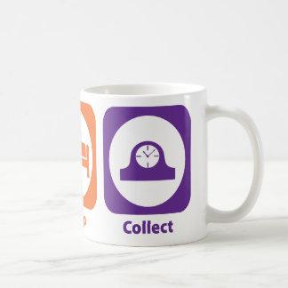 Eat Sleep Collect Coffee Mugs