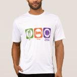 Eat Sleep Control Air Traffic T Shirt