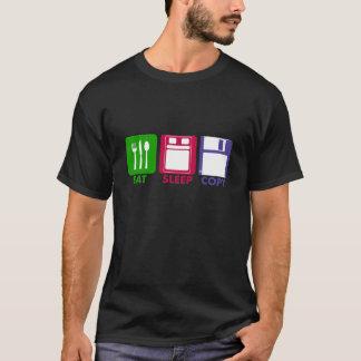 EAT SLEEP COPY T-Shirt