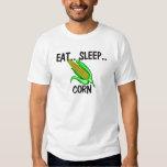 Eat Sleep CORN Tees