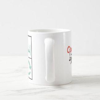 Eat Sleep Craft Repeat Mug