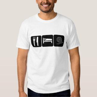 Eat, Sleep, Crochet T-Shirt
