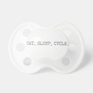 Eat Sleep Cycle BooginHead Pacifier