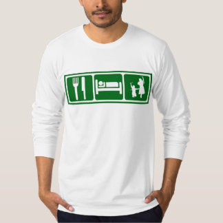 Eat,Sleep,Dabkeh T Shirt