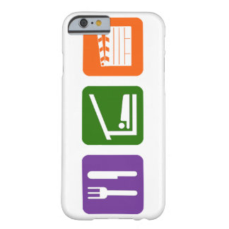 Eat Sleep Film Production Barely There iPhone 6 Case