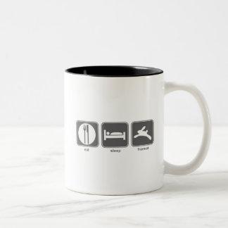 Eat Sleep Freenet Coffee Mug