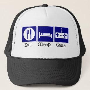 85759f94a1d54 Video Game Geek Hats   Caps