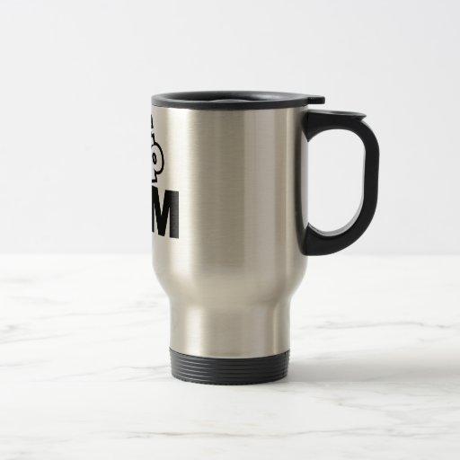 eat sleep JDM Coffee Mug