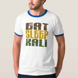 Eat Sleep Kali 1.1 T-Shirt
