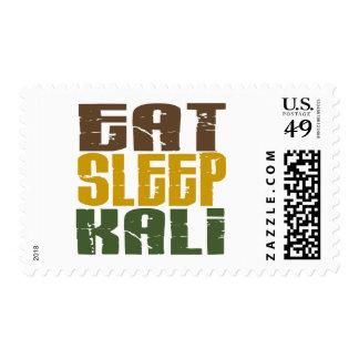Eat Sleep Kali 1 Postage