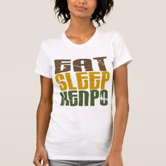 Eat Sleep Kenpo 1 Shirt