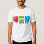Eat Sleep Kern Shirt