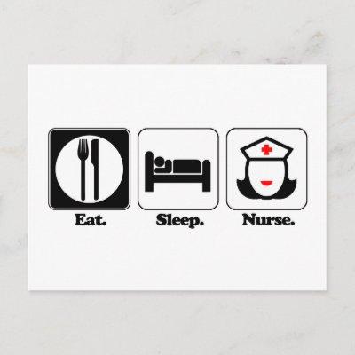 sleep nurse