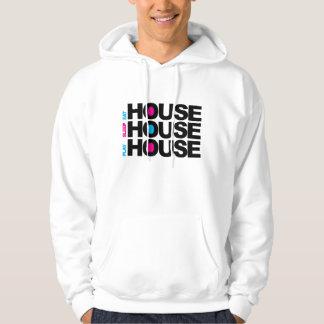 Eat Sleep Play House Hoody