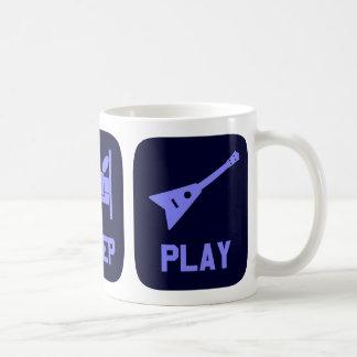 Eat Sleep Play Mugs