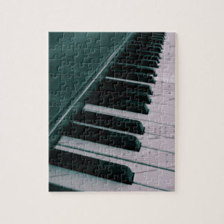 Eat Sleep Play (Piano) Jigsaw Puzzle