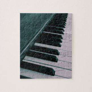 Eat Sleep Play (Piano) Puzzles