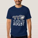 Eat sleep play rugby t-shirt   Men's apparel