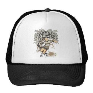 Eat, Sleep Play Rugby Trucker Hat