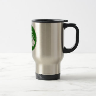 Eat Sleep Play Soccer Coffee Mug