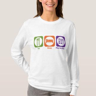 Eat Sleep Play the Slots T-Shirt