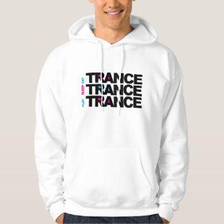 Eat Sleep Play Trance Hoodie