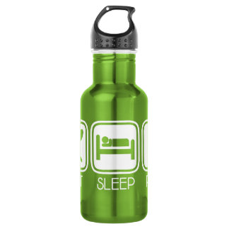 Eat Sleep Pray Water Bottle