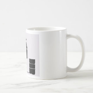Eat, Sleep, Ride, Repeat Coffee Mug