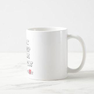Eat Sleep Ride Repeat Coffee Mug